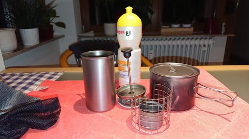 Kochequipment